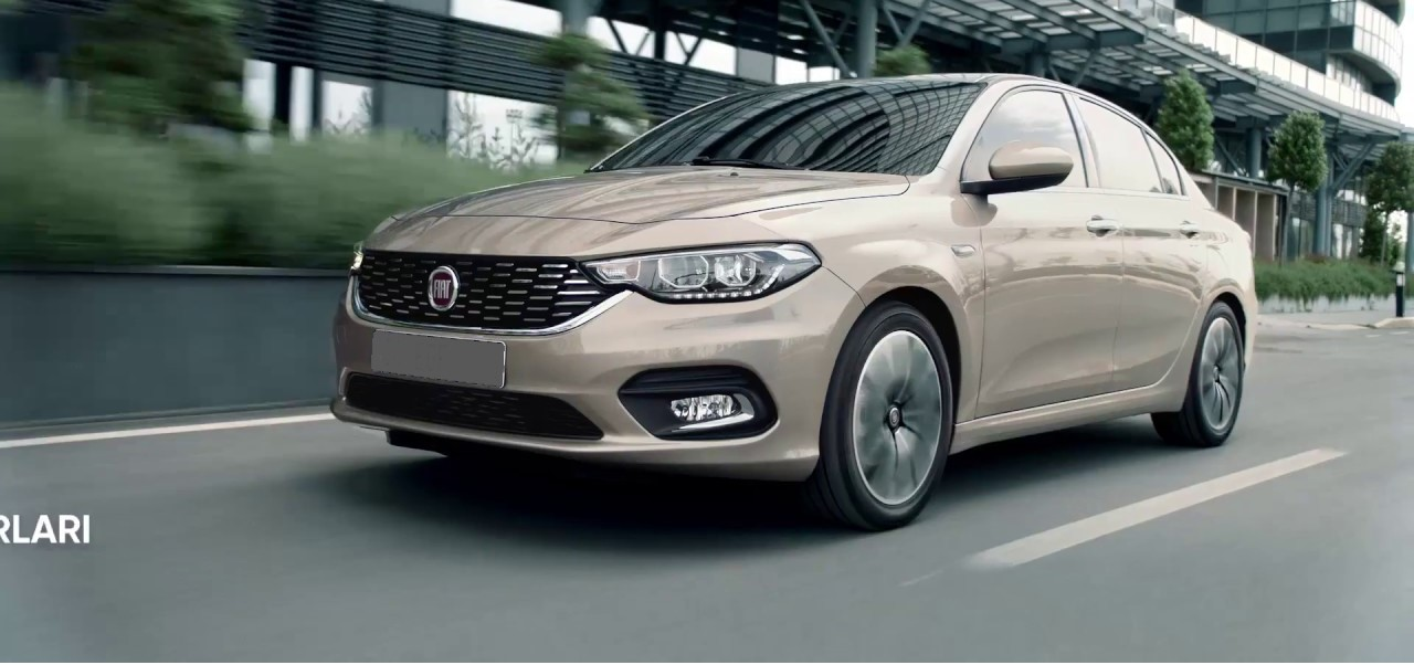 June 2019 - Fiat Egea 10% Discount